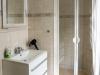 Das große Badezimmer